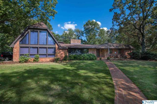 6 Old Chimney Road, Huntsville, AL 35801 (MLS #1130225) :: Amanda Howard Sotheby's International Realty