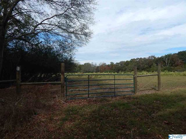 4 Gentry Road, Arab, AL 35016 (MLS #1130246) :: Eric Cady Real Estate