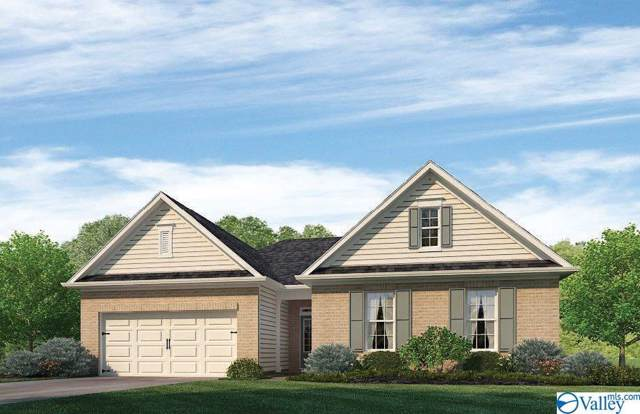 7034 Regency Lane, Gurley, AL 35748 (MLS #1130254) :: The Pugh Group RE/MAX Alliance