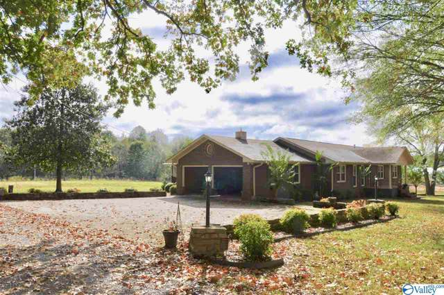 141 Bentwood Lane, Arab, AL 35016 (MLS #1130263) :: Eric Cady Real Estate