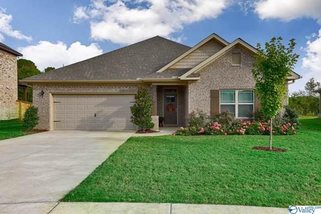 7467 Chaco Street, Owens Cross Roads, AL 35763 (MLS #1130272) :: Capstone Realty