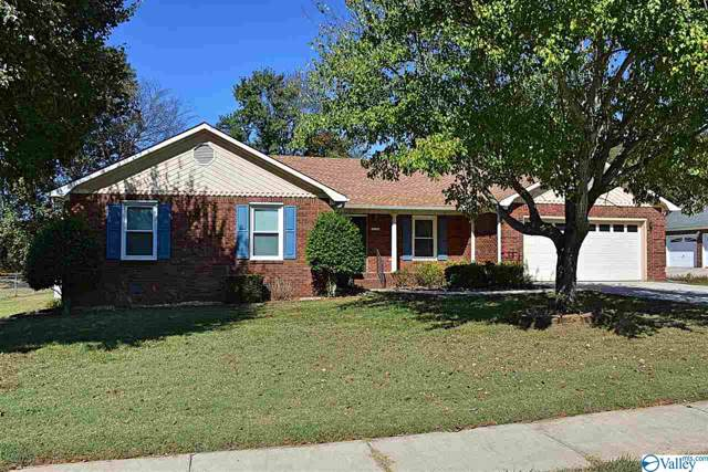 113 Springside Path, Harvest, AL 35749 (MLS #1130273) :: Capstone Realty
