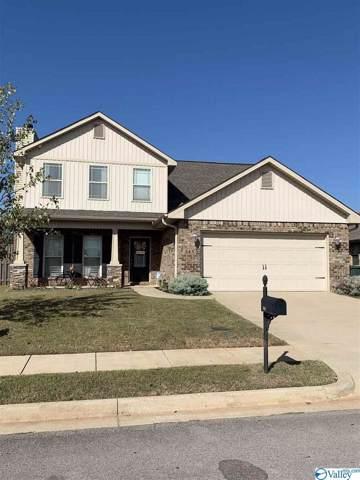 343 Dovington Drive, Huntsville, AL 35806 (MLS #1130281) :: Capstone Realty