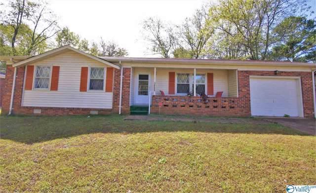 3808 Millbrae Drive, Huntsville, AL 35810 (MLS #1130284) :: Legend Realty