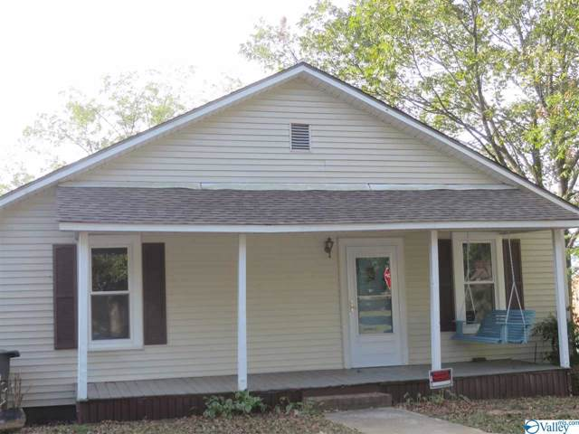 521 Thomas Street, Scottsboro, AL 35768 (MLS #1130308) :: RE/MAX Distinctive | Lowrey Team