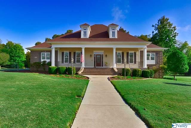 107 Sovereign Drive, Huntsville, AL 35811 (MLS #1130315) :: Capstone Realty