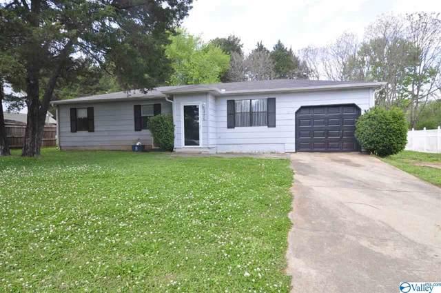 3706 Steadman Drive, Huntsville, AL 35810 (MLS #1130316) :: Legend Realty