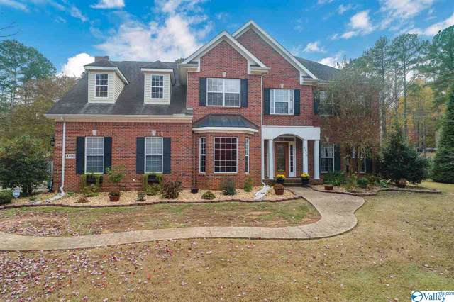 4400 Hidden Lake Drive, Owens Cross Roads, AL 35763 (MLS #1130319) :: Eric Cady Real Estate
