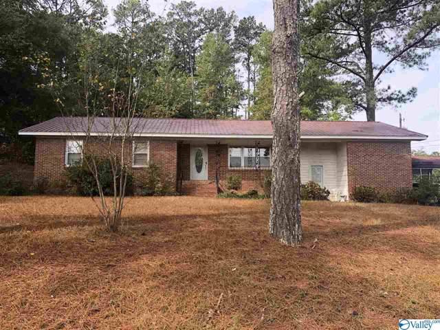 501 Dink Moore Drive, Piedmont, AL 36272 (MLS #1130321) :: Weiss Lake Alabama Real Estate