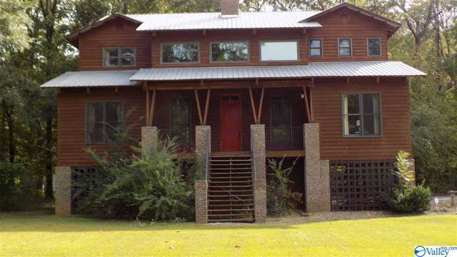 335 County Road 766, Cedar Bluff, AL 35959 (MLS #1130322) :: Intero Real Estate Services Huntsville