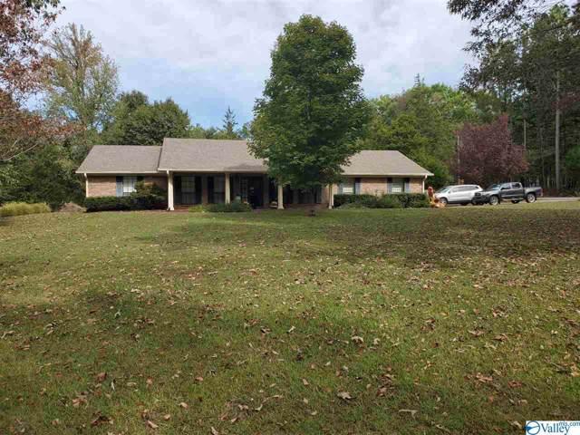 170 Dogwood Drive, Laceys Spring, AL 35754 (MLS #1130332) :: Intero Real Estate Services Huntsville