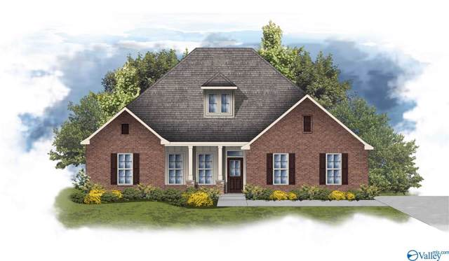 100 Quenching Circle, Huntsville, AL 35806 (MLS #1130337) :: Amanda Howard Sotheby's International Realty