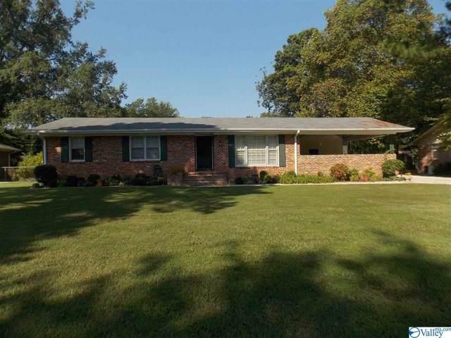 1605 7TH AVENUE, Decatur, AL 35601 (MLS #1130349) :: Amanda Howard Sotheby's International Realty
