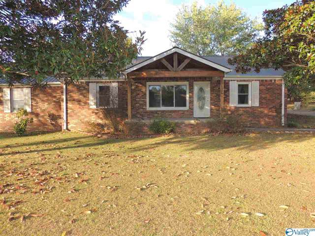 325 Coal Street, Sand Rock, AL 35983 (MLS #1130352) :: Intero Real Estate Services Huntsville