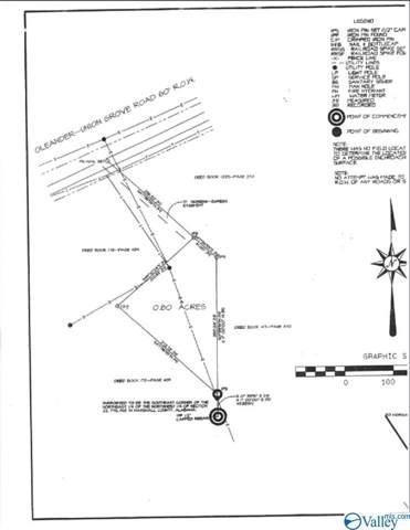0 Mountain View Road, Union Grove, AL 35175 (MLS #1130356) :: Intero Real Estate Services Huntsville