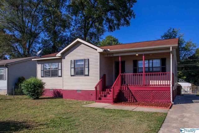 2702 Wilson Drive, Huntsville, AL 35816 (MLS #1130358) :: Intero Real Estate Services Huntsville