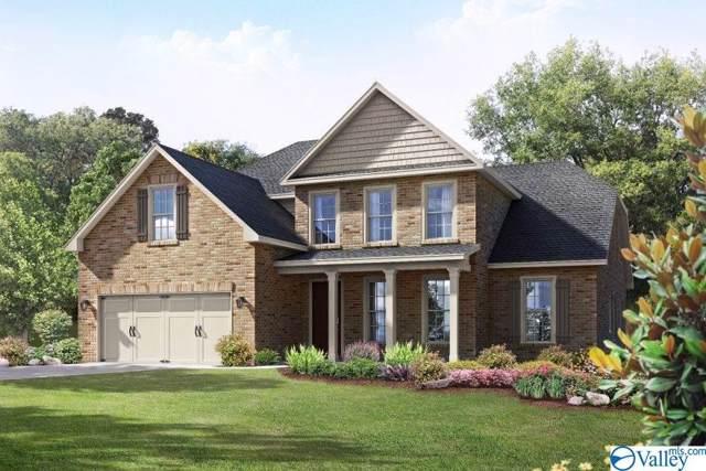 2122 South Meadows Drive, Huntsville, AL 35757 (MLS #1130360) :: Intero Real Estate Services Huntsville
