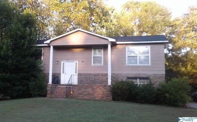 5015 Wayne Court, Huntsville, AL 35810 (MLS #1130361) :: Legend Realty