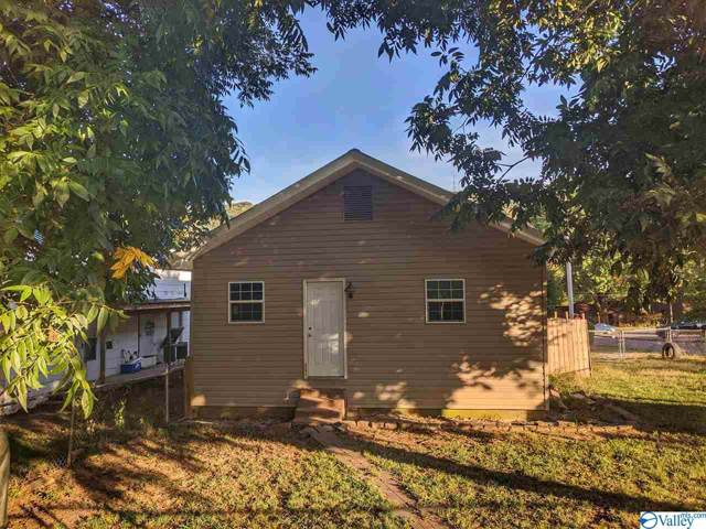 1101 and 1103 Grand Avenue, Fort Payne, AL 35967 (MLS #1130362) :: Intero Real Estate Services Huntsville