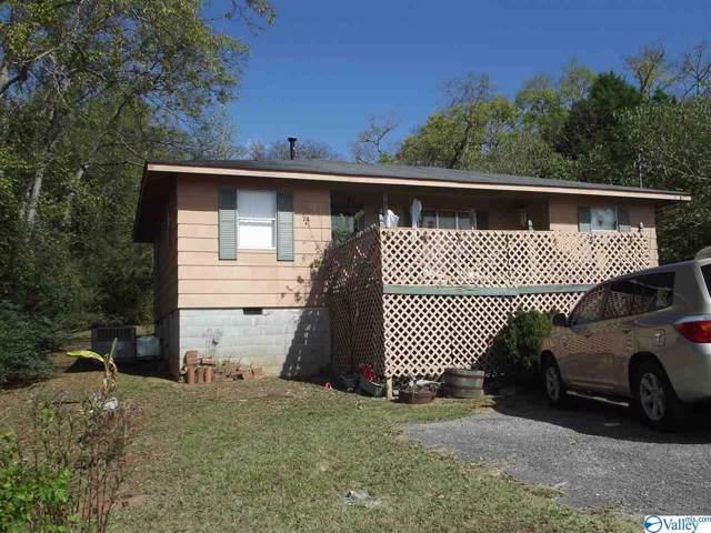 505 Edison Street, LINCOLN, TN 37334 (MLS #1130365) :: Legend Realty