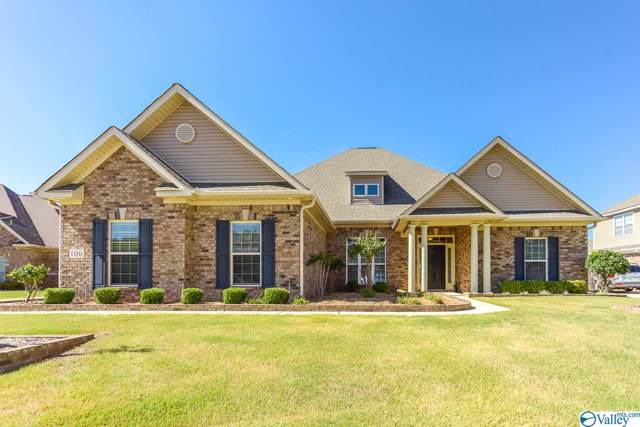 106 SW Sage Willow Drive, Madison, AL 35756 (MLS #1130367) :: Capstone Realty