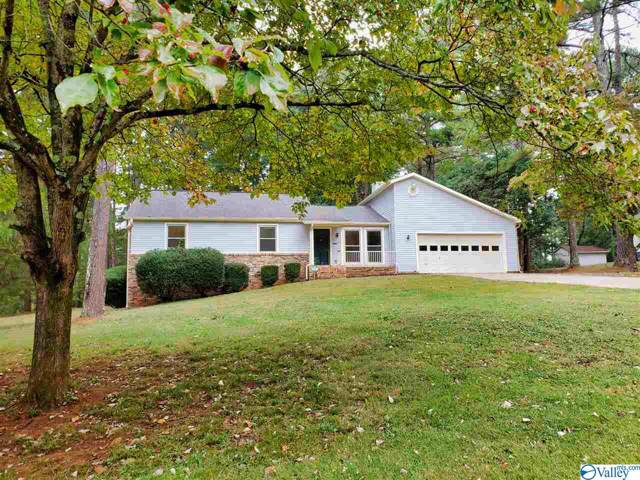 144 NE Oldwood Road, Huntsville, AL 35811 (MLS #1130372) :: Intero Real Estate Services Huntsville