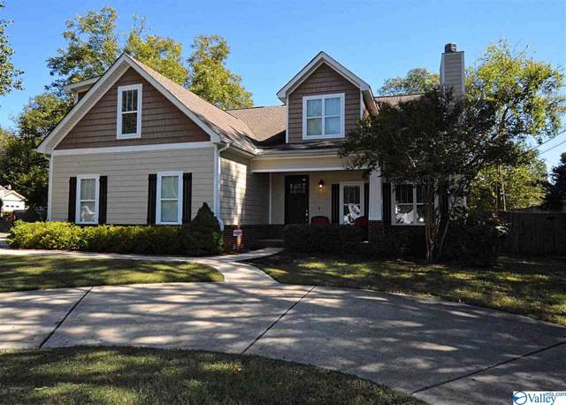 209 Surrey Road, Huntsville, AL 35801 (MLS #1130379) :: Intero Real Estate Services Huntsville