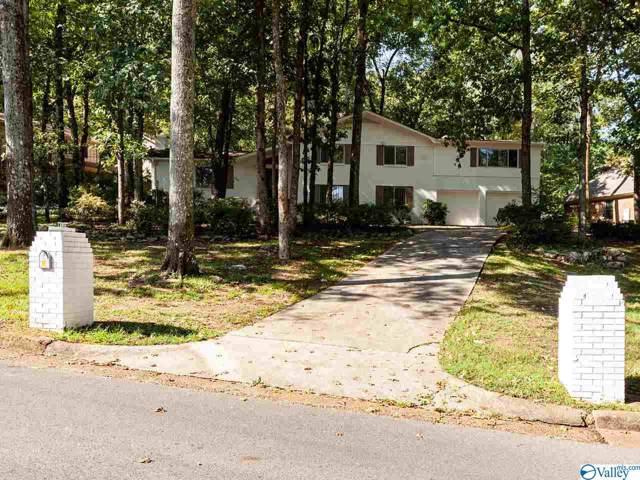 6804 Jones Valley Drive, Huntsville, AL 35802 (MLS #1130402) :: Amanda Howard Sotheby's International Realty