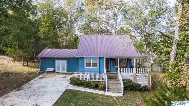 6350 Cardinal Lane, Fort Payne, AL 35967 (MLS #1130419) :: Intero Real Estate Services Huntsville