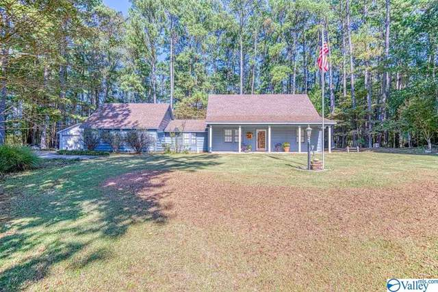 12330 Highway 157, Florence, AL 35633 (MLS #1130423) :: Amanda Howard Sotheby's International Realty