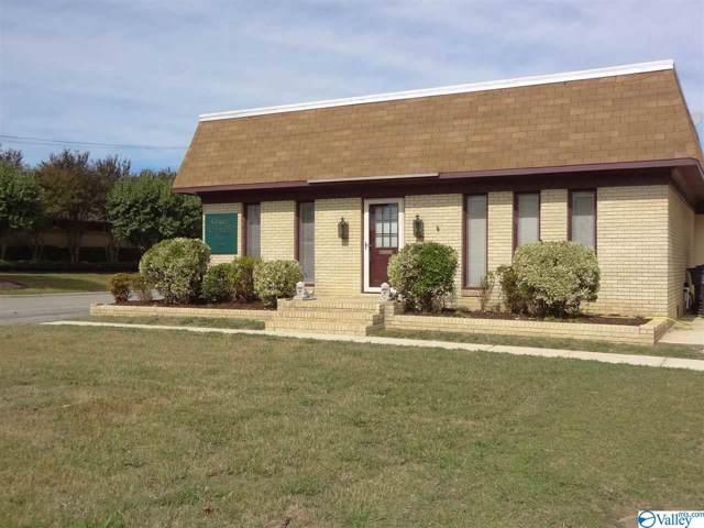 500 14TH STREET, Decatur, AL 35601 (MLS #1130425) :: Capstone Realty