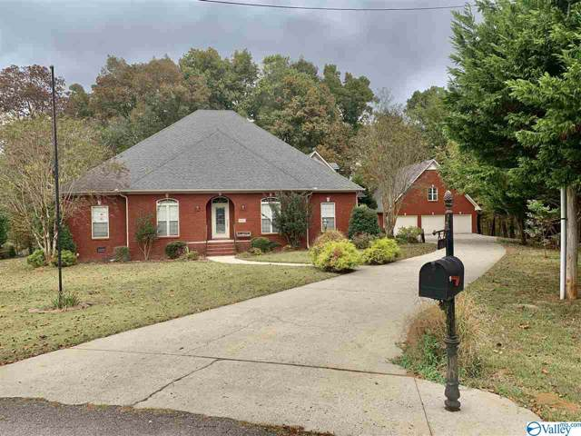 24220 W West Clearmont Drive, Elkmont, AL 35620 (MLS #1130443) :: Capstone Realty