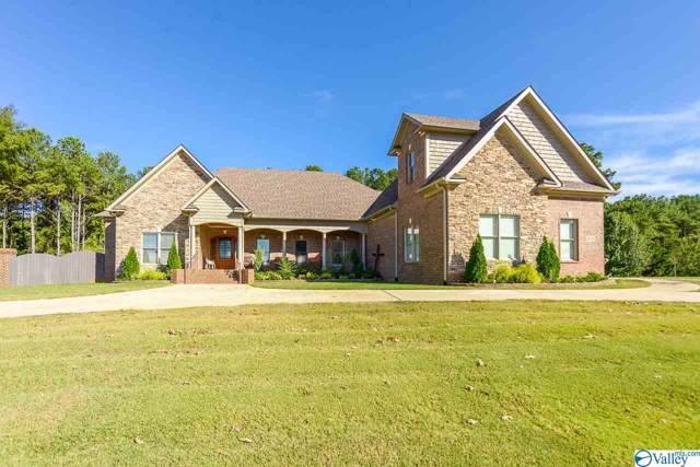 2112 Covington Lane, Decatur, AL 35603 (MLS #1130454) :: Capstone Realty