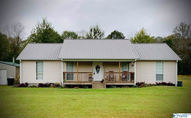 3060 Bud Umphrey Road, Boaz, AL 35956 (MLS #1130457) :: Amanda Howard Sotheby's International Realty