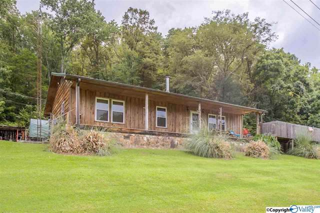 16645 Hwy 65, Princeton, AL 35766 (MLS #1130464) :: Amanda Howard Sotheby's International Realty