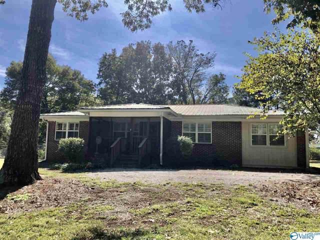 4635 Cornwall Drive, Cedar Bluff, AL 35959 (MLS #1130471) :: Amanda Howard Sotheby's International Realty