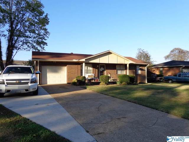 212 SW Larkwood Drive, Decatur, AL 35601 (MLS #1130475) :: Capstone Realty