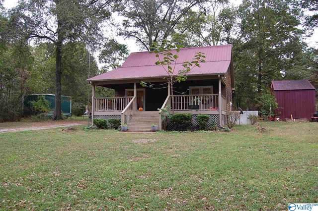 1358 County Road 415, Town Creek, AL 35672 (MLS #1130493) :: Capstone Realty