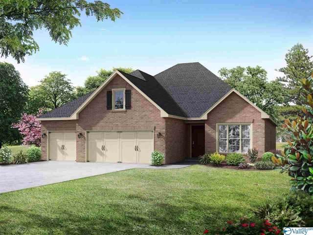 102 Colony Cove Drive, Meridianville, AL 35759 (MLS #1130500) :: Capstone Realty