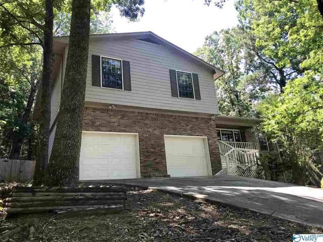 2624 Excalibur Drive, Huntsville, AL 35803 (MLS #1130502) :: Amanda Howard Sotheby's International Realty