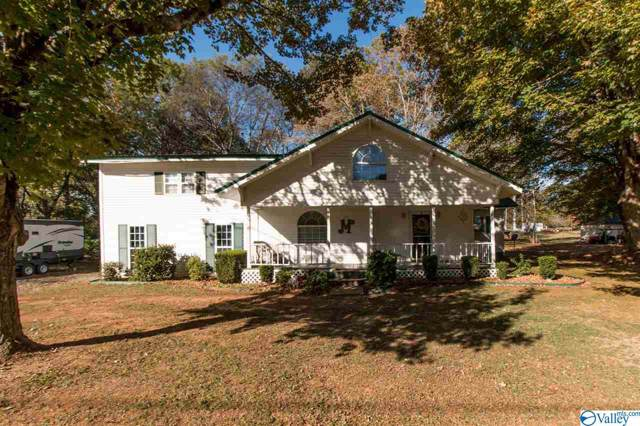25391 Children Street, Elkmont, AL 35620 (MLS #1130519) :: Amanda Howard Sotheby's International Realty