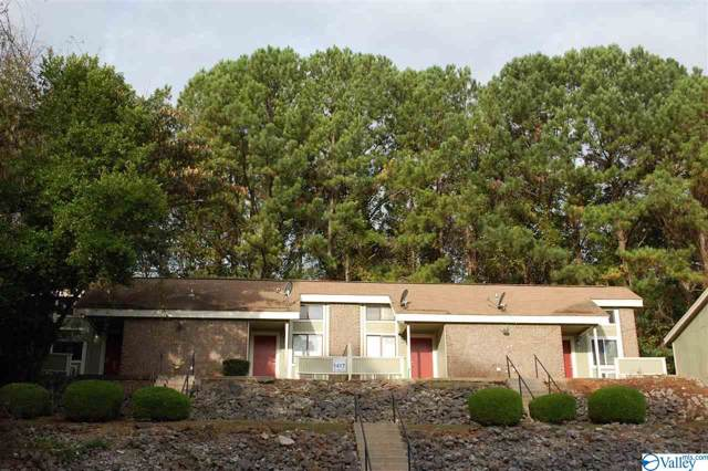 1417 Ascent Trail, Huntsville, AL 35816 (MLS #1130542) :: Weiss Lake Alabama Real Estate