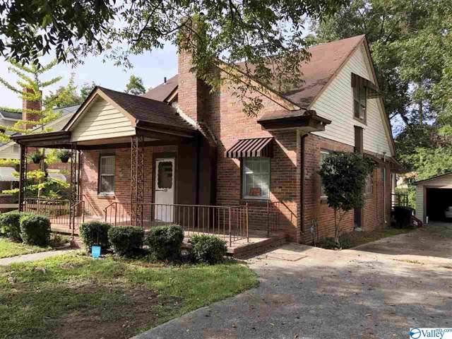 401 S 9TH STREET, Gadsden, AL 35903 (MLS #1130545) :: Capstone Realty