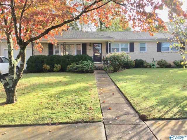 10011 Strong Drive, Huntsville, AL 35802 (MLS #1130550) :: Amanda Howard Sotheby's International Realty