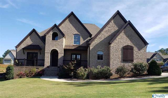 40 Heron Drive, Gadsden, AL 35901 (MLS #1130553) :: Amanda Howard Sotheby's International Realty