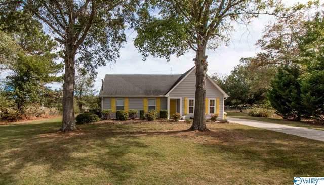 13074 Oliver Lane, Madison, AL 35756 (MLS #1130561) :: Intero Real Estate Services Huntsville