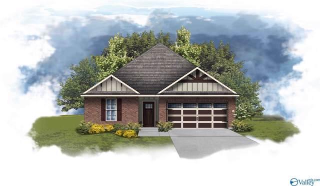 3001 Peevey Creek Lane, Owens Cross Roads, AL 35763 (MLS #1130563) :: Amanda Howard Sotheby's International Realty