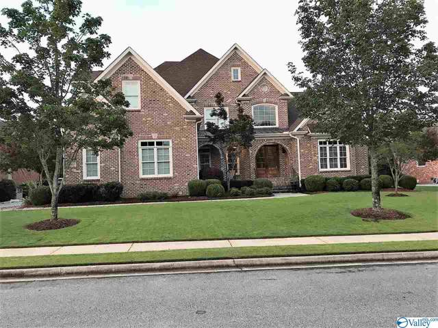 3107 Brook Park Drive, Owens Cross Roads, AL 35763 (MLS #1130572) :: Rebecca Lowrey Group