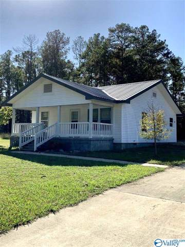 1409 Wood Avenue, Attalla, AL 35954 (MLS #1130589) :: Amanda Howard Sotheby's International Realty
