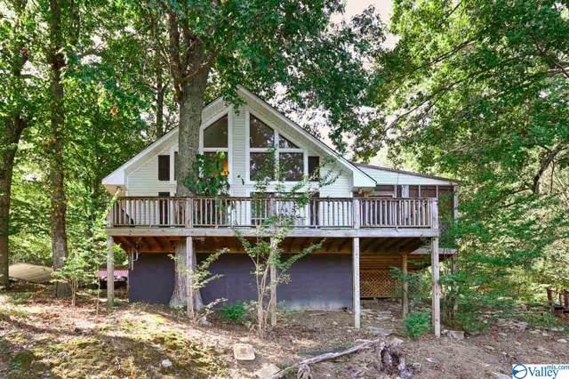 741 Lake Logan Road, Ardmore, TN 38449 (MLS #1130591) :: Capstone Realty